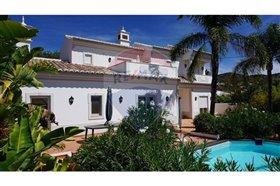 Image No.1-Villa de 4 chambres à vendre à Faro City