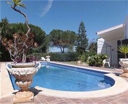 Image No.1-Villa de 5 chambres à vendre à Loule