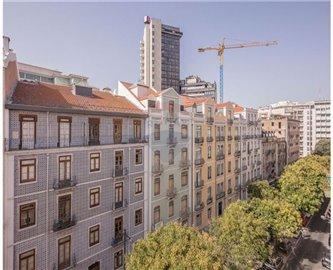 1 - Lisbon, Apartment