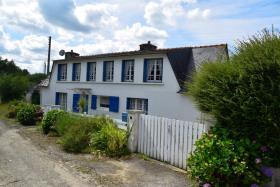 Image No.0-Maison de 3 chambres à vendre à Plévin