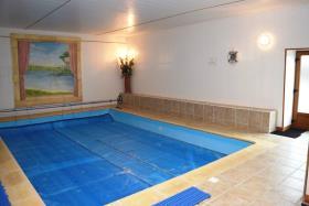 Image No.4-Maison de 11 chambres à vendre à Plouguenast
