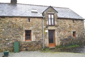 Image No.20-Maison de 11 chambres à vendre à Plouguenast