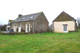 Image No.2-Maison de 11 chambres à vendre à Plouguenast