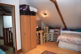 Image No.36-Maison de 11 chambres à vendre à Plouguenast