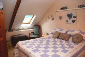 Image No.38-Maison de 11 chambres à vendre à Plouguenast
