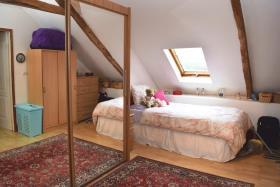 Image No.37-Maison de 11 chambres à vendre à Plouguenast