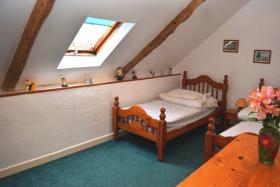 Image No.25-Maison de 11 chambres à vendre à Plouguenast