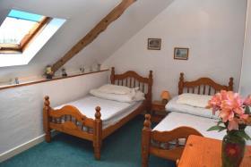 Image No.27-Maison de 11 chambres à vendre à Plouguenast