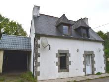 Image No.1-Maison de 3 chambres à vendre à Saint-Gilles-Pligeaux