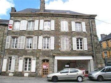 1 - Carhaix-Plouguer, Commercial