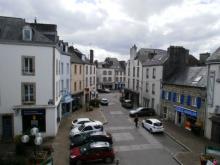 Image No.1-Commercial de 5 chambres à vendre à Carhaix-Plouguer