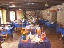 Image No.6-Restaurant de 1 chambre à vendre à Kernascléden
