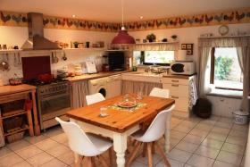 Image No.7-Maison de 2 chambres à vendre à Maël-Pestivien
