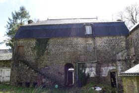 Image No.20-Maison de 10 chambres à vendre à Plouray