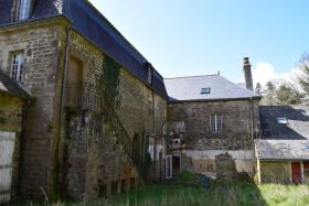 Image No.21-Maison de 10 chambres à vendre à Plouray