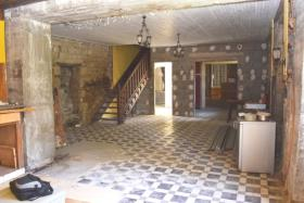 Image No.2-Maison de 10 chambres à vendre à Plouray