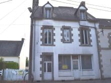 Image No.0-Maison de 3 chambres à vendre à Cleguerec