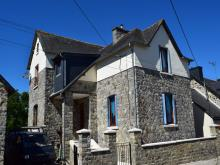 Image No.1-Maison de 4 chambres à vendre à Mûr-de-Bretagne