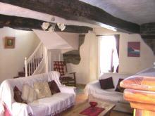 Image No.2-Maison de 2 chambres à vendre à La Trinité-Porhoët