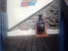 Image No.13-Maison de 2 chambres à vendre à La Trinité-Porhoët