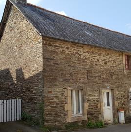 1 - Saint-Thois, House