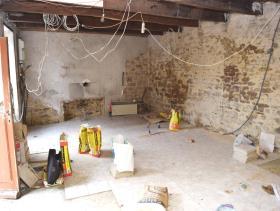 Image No.3-Maison de 1 chambre à vendre à Le Croisty