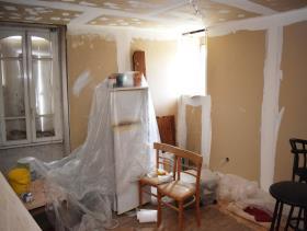 Image No.8-Maison de 1 chambre à vendre à Le Croisty