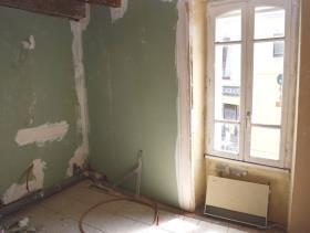 Image No.7-Maison de 1 chambre à vendre à Le Croisty