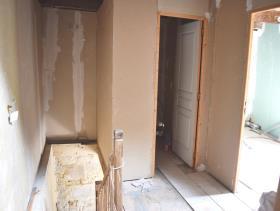 Image No.5-Maison de 1 chambre à vendre à Le Croisty