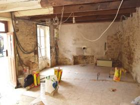 Image No.4-Maison de 1 chambre à vendre à Le Croisty