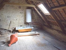 Image No.10-Maison de 1 chambre à vendre à Le Croisty