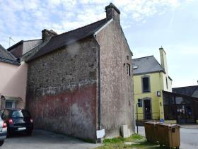 Image No.1-Maison de 1 chambre à vendre à Le Croisty