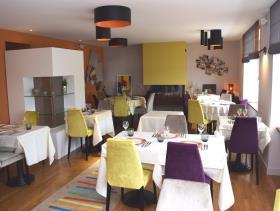 Image No.8-Restaurant de 4 chambres à vendre à Canihuel