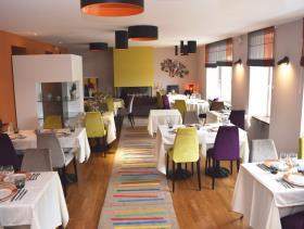 Image No.7-Restaurant de 4 chambres à vendre à Canihuel