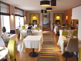 Image No.9-Restaurant de 4 chambres à vendre à Canihuel