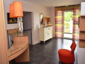 Image No.2-Restaurant de 4 chambres à vendre à Canihuel
