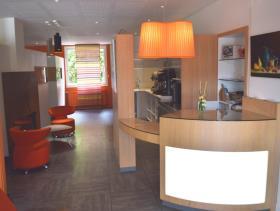 Image No.4-Restaurant de 4 chambres à vendre à Canihuel