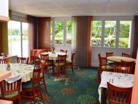 Image No.5-Restaurant de 4 chambres à vendre à Canihuel