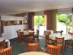 Image No.6-Restaurant de 4 chambres à vendre à Canihuel