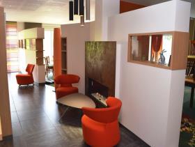 Image No.3-Restaurant de 4 chambres à vendre à Canihuel