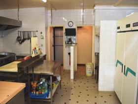 Image No.12-4 Bed Restaurant for sale