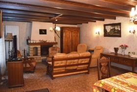 Image No.4-Maison de 8 chambres à vendre à Trébrivan