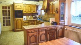 Image No.7-Maison de 8 chambres à vendre à Trébrivan