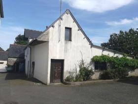Image No.1-Maison de 8 chambres à vendre à Trébrivan