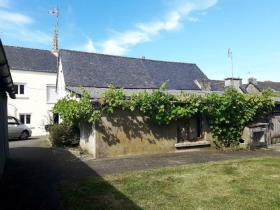 Image No.2-Maison de 8 chambres à vendre à Trébrivan