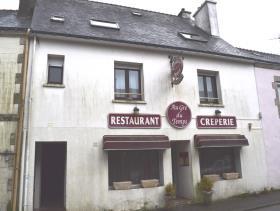 Langonnet, Restaurant