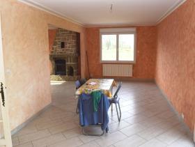 Image No.5-Maison de 5 chambres à vendre à Callac