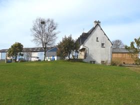 Image No.1-Maison de 5 chambres à vendre à Callac