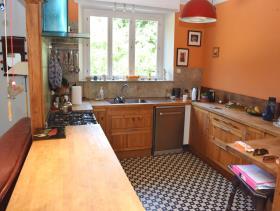 Image No.7-Maison de 5 chambres à vendre à Collorec