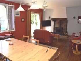Image No.4-Maison de 5 chambres à vendre à Collorec